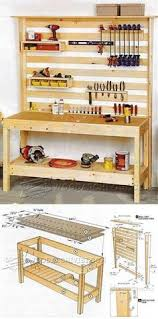 easy to build toolbox plans workshop solutions projects tips