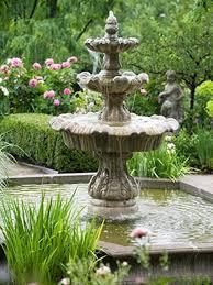 Backyard Fountains Ideas Backyard Ideas Freda Stair