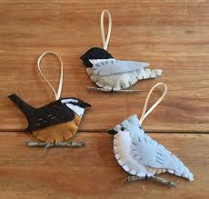 25 best chickadee gift images on chickadees felt