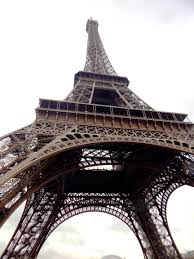The Eiffel Tower by How To Skip The Lines At The Eiffel Tower Secrets Of Paris The