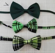 30pcs st patrick u0027s day pattern dog ties pet dog neckties bowties