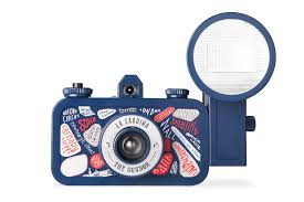 la sardina camera flash guvnor edition lomography shop