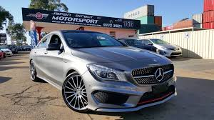mercedes australia used cars 2015 mercedes cla250 japanese used cars importers and