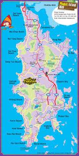 Phuket Thailand Map Phuket Fantasea Klook