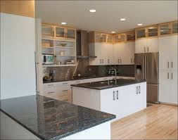 Stain Kitchen Cabinets Darker Kitchen Gray And White Kitchen Wood Cabinet Colors Gel Stain Oak