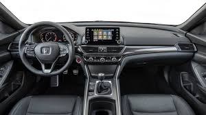 2018 honda accord review u0026 ratings edmunds