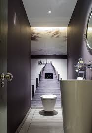 7 bathroom wall ideas with a difference