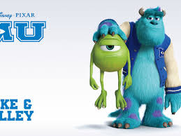 monsters university wallpapers disney uk movies