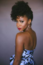 Mad Men Hairstyles For Women by Teyonah Parris Is Missy Vaughn On U0027survivor U0027s Remorse U0027 Ny Daily News