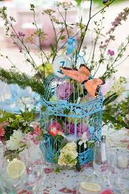 butterfly centerpieces 25 truly amazing birdcage wedding centerpieces with tutrial