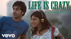 Wake Up Sid Home Decor Life Is Crazy Wake Up Sid Ranbir Kapoor Konkana Sen Sharma