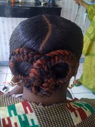 african fish style bolla hairstyle with braids stylish and also beautiful fishtail braid hairstyles for african