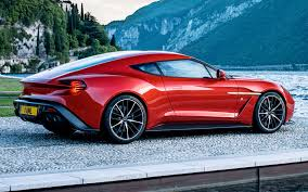 aston martin vanquish 2016 aston martin vanquish zagato 2016 wallpapers and hd images car