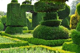Most Beautiful Gardens In The World 9 Of The Most Beautiful Topiary Gardens Around The World Green