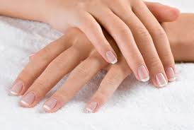 hands in marriage how to get the perfect manicure for your big