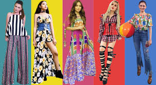 Maximalist Style by Cheat Sheet Ace The Maximalist Trend Like Kapamilya Stylistas