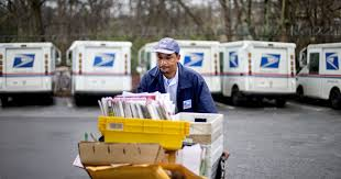 package wars postal service next day sunday delivery for