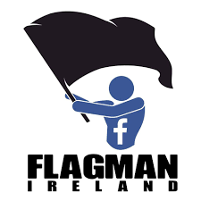 Flags For Sale In Ireland Flag Man Ireland Home Facebook