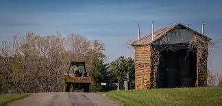 Tractor Barn Elevation Of Riceville Rd Java Va Usa Maplogs