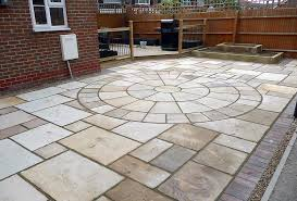 Garden And Patio Designs Patio Ideas Uk Garden Design