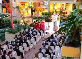 Orange County Wedding Venues Wedding Venues In Orange County Embassy Suites Brea North Oc