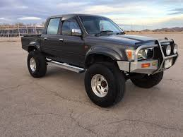 for sale 1991 toyota 4x4 diesel hilux truck right hand drive