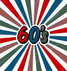 60 S Design 60s Vintage Art Background U2014 Stock Vector Deskcube 34179537