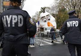 in terror wary nyc security tight for thanksgiving parade