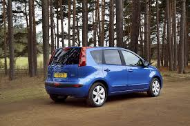 nissan note 2009 nissan note hatchback 2006 2013 features equipment and