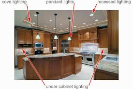 awesome kitchen lighting design gallery amazing design ideas