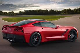 chevy corvett used 2014 chevrolet corvette stingray for sale pricing