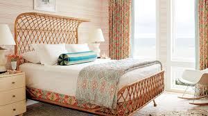 how to design a bedroom 40 beautiful beachy bedrooms coastal living
