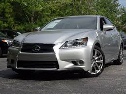 lexus gs 350 oil capacity 2015 used lexus gs 350 base at atlanta luxury motors serving metro