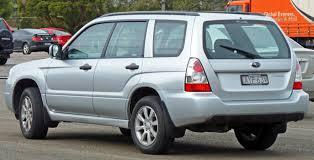 subaru wagon 2010 file 2005 2008 subaru forester xs wagon 2010 07 19 jpg