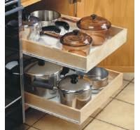Pull Out Kitchen Shelves by Photos Of Kitchen Cabinet Pull Out Shelves Useful In Home Interior