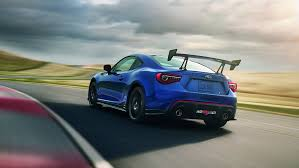 subaru brz stance 2018 subaru brz ts review top speed