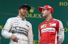 Sebastian Vettel Meme - hamilton thinks vettel and alonso have number one clause grand
