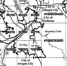 fema map store flood information city of oregon city