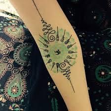 ascension tattoo greenish spiritual ascension symbol pairodicetattoos com