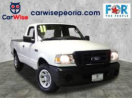 2011 ford ranger xl 2011 ford ranger xl in peoria il 1ftkr1ad7bpa53438