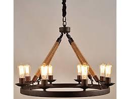 Iron Ceiling Light Ceiling Lighting Lights Ls Chandeliers Furniture