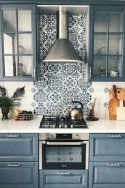 blue kitchen cabinets ideas 23 gorgeous blue kitchen cabinet ideas blue kitchen cabinets