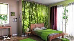papiers peints 4 murs chambre collection 4murs décors numériques