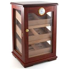 cigar humidor display cabinet cuban crafters rosewood display cigar humidor 100 count serious jones