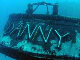 Florida Shipwrecks Map by Reef And Dive Site Maps For Palm Beach County Scuba Divers