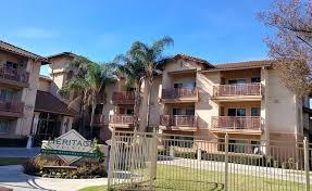 senior appartments heritage pointe senior apartments rentals rancho cucamonga ca