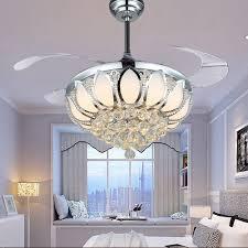 european antique ceiling fan light living roon dining room shade