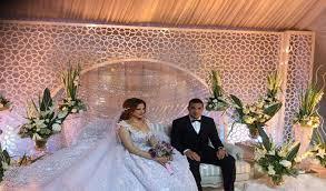 mariage tunisien photos du mariage de balbouli directinfo