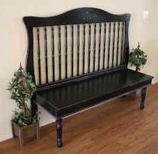 Baby Crib Blueprints by Turn A Crib Into A Bench