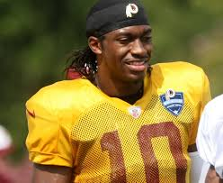 Why Did Rg3 Get Benched Rgiii If They Want Me To Be Ordinary That U0027s What I U0027ll Be